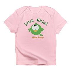Irish Chick Infant T-Shirt