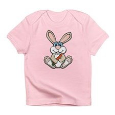 Funny Bunny Infant T-Shirt