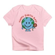 Earth Day Infant T-Shirt