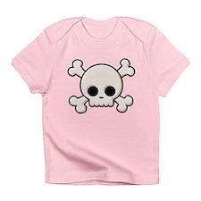 Cute Skull Infant T-Shirt