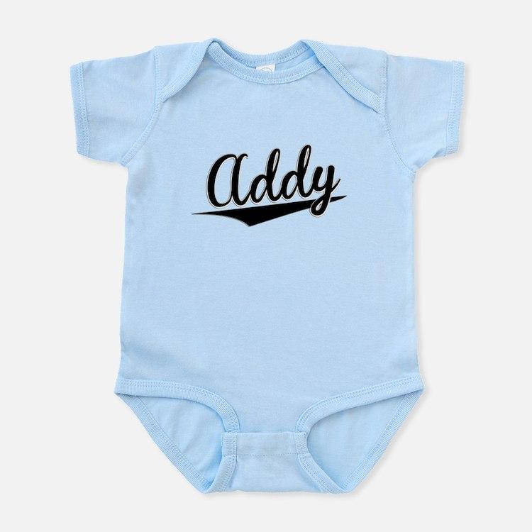 Addy, Retro, Body Suit