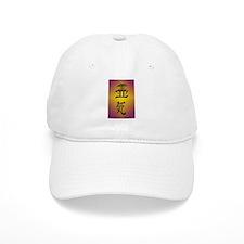 Reiki Baseball Cap