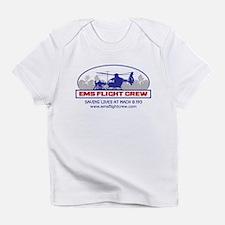 EMS Flight Crew - Rotor Wing Infant T-Shirt