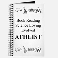 Book Science Evolved Atheist Journal