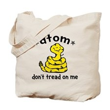 DTOM Cartoon Tote Bag