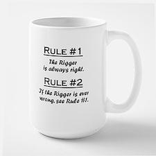 Rigger Large Mug