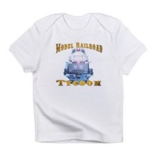 Funny Union pacific Infant T-Shirt