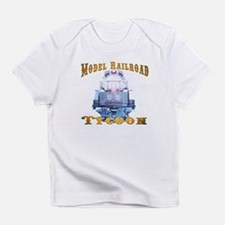 Unique Trainstuff Infant T-Shirt