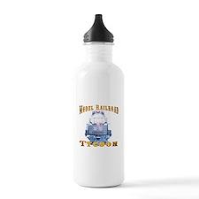 Unique Union pacific Water Bottle
