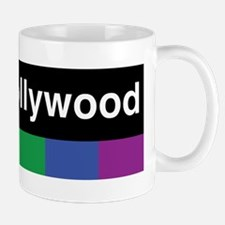 West Hollywood Mug
