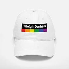 Raleigh Durham Baseball Baseball Cap