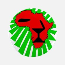 """Lion El 3.5"""" Button (100 pack)"""