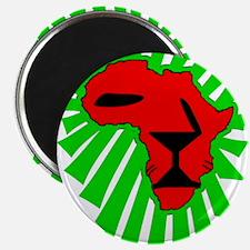 """Lion El 2.25"""" Magnet (10 pack)"""