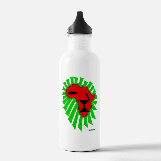Lion El Water Bottle