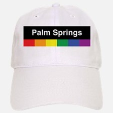 Palm Springs Baseball Baseball Cap