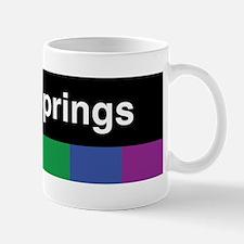 Palm Springs Mug