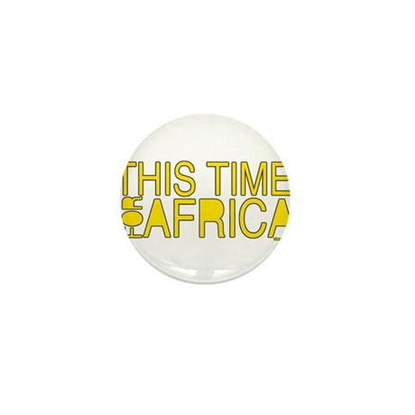 For Africa Mini Button (100 pack)