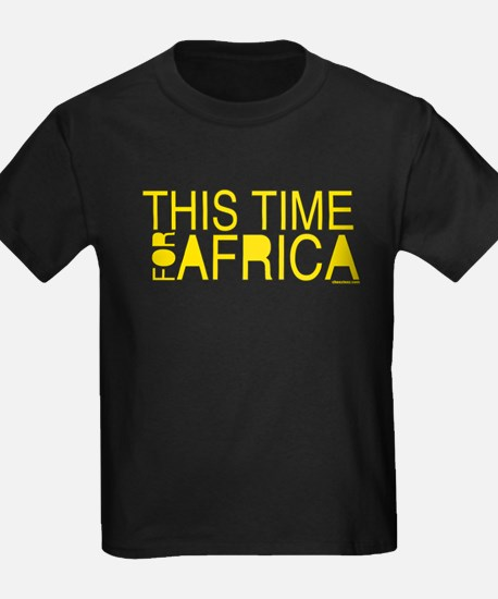 For Africa T