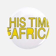 """For Africa 3.5"""" Button (100 pack)"""