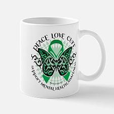 Mental Health PLC Mug