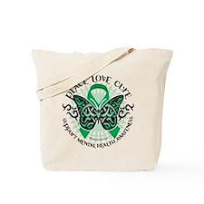 Mental Health PLC Tote Bag