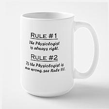 Physiologist Mug
