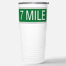 7 Mile Travel Mug