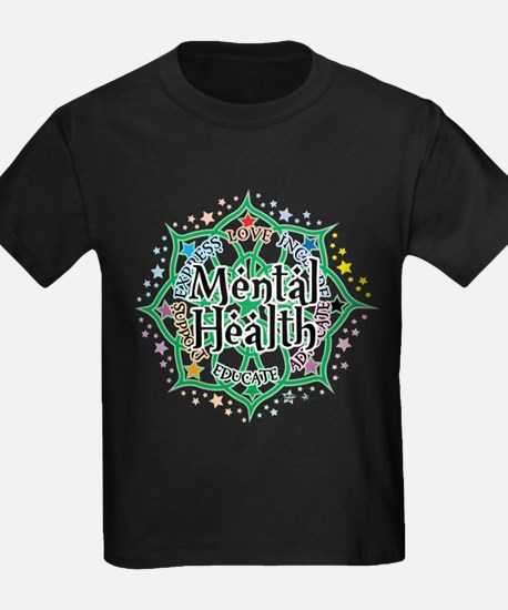 Mental Health Lotus T
