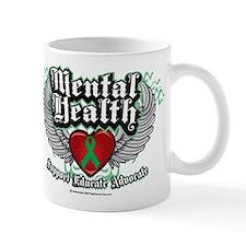 Mental Health Wings Mug