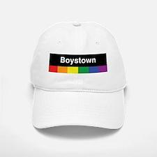 Boystown Baseball Baseball Cap