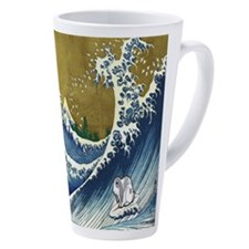 Little Sable Point Lighthouse Mug