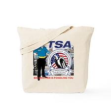 TSA Tote Bag