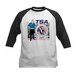 TSA Kids Baseball Jersey