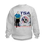 TSA Kids Sweatshirt