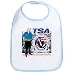 TSA Bib