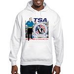 TSA Hooded Sweatshirt