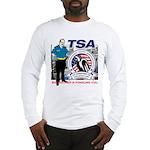 TSA Long Sleeve T-Shirt