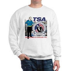 TSA Sweatshirt