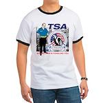 TSA Ringer T