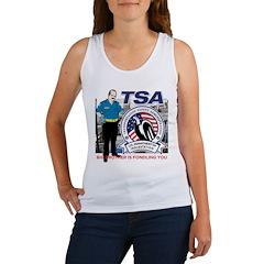 TSA Women's Tank Top