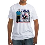 TSA Fitted T-Shirt