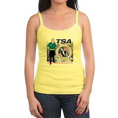 TSA Jr.Spaghetti Strap