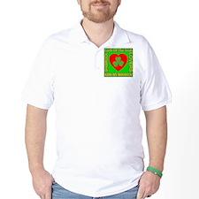 Kiss My Boobies! T-Shirt