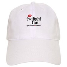 Twilight Fan Baseball Cap
