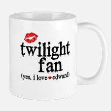 Twilight Fan Mug