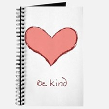 Be Kind Journal