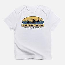 EMS Flight Crew - BGB Infant T-Shirt