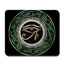 Eye Of Ra Mousepad