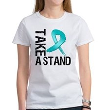 PCOS Take A Stand Tee