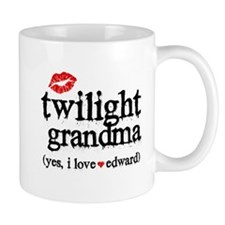 Twilight Grandma Mug